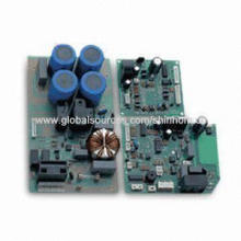 PCB Assembly Services, Certified by ISO 9001 Standards with Final Test Procedures