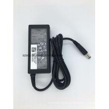 65W 19.5V-3.34A Stromversorgung AC / DC Adapter für DELL