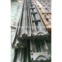 3000mm Middle Track / Rail / Orbit pour Lk Stenter Machine (YY-542)