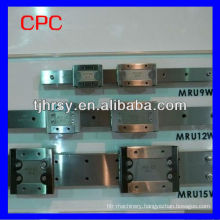 Taiwan CPC Linear guide MR12WL SU/ZU