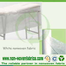 TNT Sheet Nonwoven Used in Hospital Bedsheet