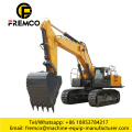 Construction Excavator Machine 21 Ton