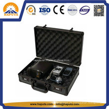 Billige Digitalkamera Aluminiumgehäuse mit Knapsack Gürtel