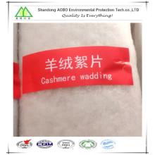 мериносовая шерсть ватин/прокладка ткани для лоскутного одеяла