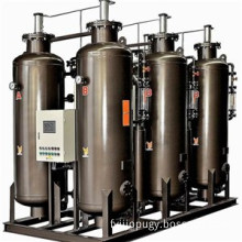 Psa Nitrogen Gas Equipment for Food Storage