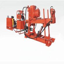 ZDY-650 Hydraulic tunnel drilling in coal mine