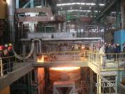 Ladle Refining Furnace