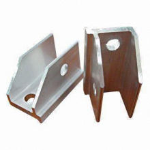 Fabricated Aluminum Material, Suitable for Subtle Edges