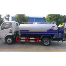 4X2 Water Tank Truck Water Spraying Truck