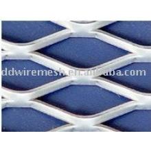stainless aluminum mesh