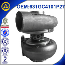 465380-0004 TV6103 Turbo-Teile für Mack-LKW