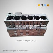 Diesel Engine Cylinder Block 8.3L 6CT 3965939