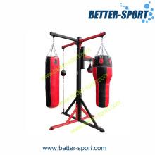 Equipo de boxeo, marco de boxeo, Boxeo de pie
