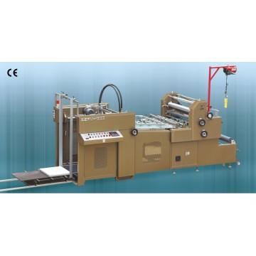 QZFM-1000/1200 Machine automatique de filtrage soluble dans l'eau