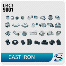 Shandong pipe malleable cast iron fittings