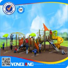 Équipement d'aire de jeux pour enfants en plein air (YL-J070)