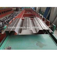 Floor Deck Formmaschine