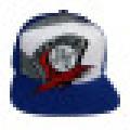 Baseballmütze mit Logo Bb241