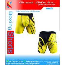 High Quality Vale Tudo Shorts / Compression Shorts / Gym Shorts