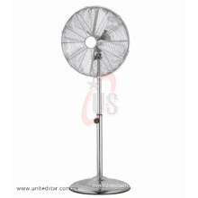 16′′ Electric Fan with Aluminium Blades Stand Fan