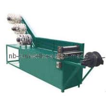 Machine de coupe-bande non métallique