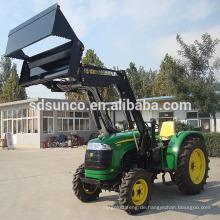 TZ03DPF Gartentraktor Loader