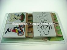 kid paint brushes, art material, art set, pallet, brushes, easel, acrylic paint