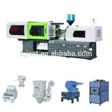 Máquina de inyección de plástico de alta calidad con servo motor