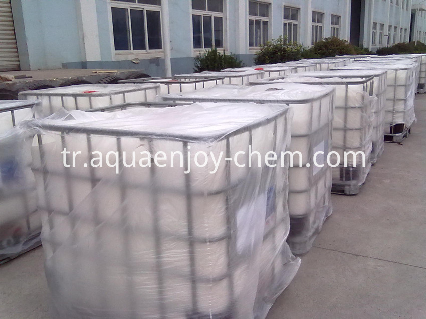 Polyacrylamide Emulsion for Papermaking