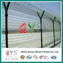 Sistemas de proteção de aeroportos Qym