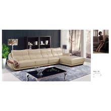 Foshan New Design Leather Sofa Furniture (2171)