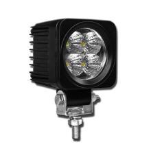 Garantie de 2 ans de haute qualité travail LED lumière Spot Light Heavy Duty