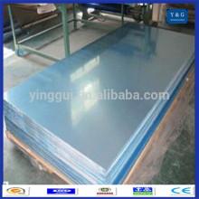 hot sale aluminium plate / sheet manufacturer china