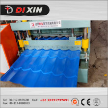 Wall Use and Tile Forming Machine Type Glazed Tile Roll Forming Machine