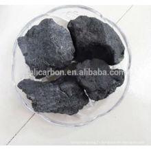 Coke de métallurgie / Coke métallurgique pour la production de ferroalliage 5-30mm, 10-30mm