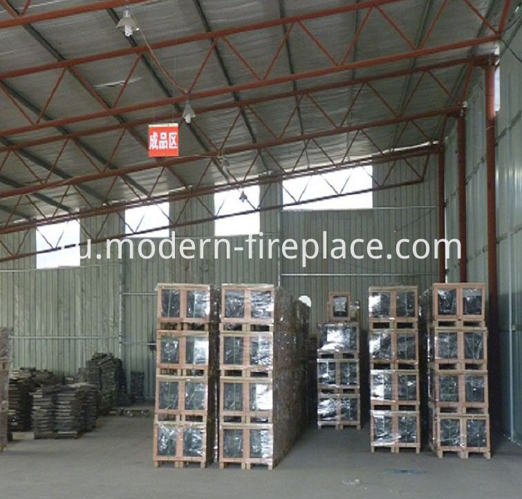 Wood Stoves In Factory On Sale