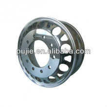 Geschmiedete Aluminium Truck Wheel für