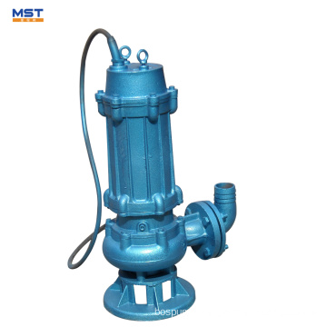 centrifugal submersible mud pump for drilling