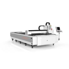 Máquina de corte por láser de fibra 500w para la venta