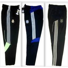 Custom design men football pants training sports pants
