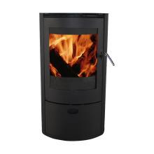 Poêle morden long bois pour chauffage domestique WM212