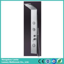 Coluna de chuveiro de banheiro de aço inoxidável aprovada (LT-X165)