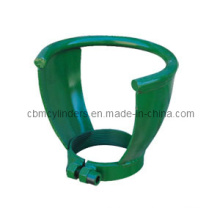 Metal Guard for Gas Cylinders