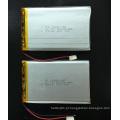 Bateria recarregável Li-Polymer 5000mAh Lipo Battery 3.7V 686196