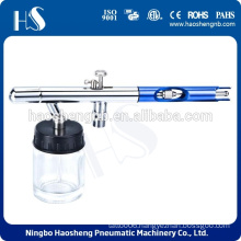 HS-800B 2016 Best Selling Products Bottom Feed Airbrush