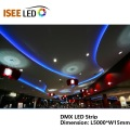 DMX RGB SMD5050 LED Şerit