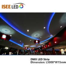 Venta al por mayor DMX Led luces de tira buen precio