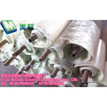 Materiales de aislamiento de fibra de vidrio epoxi Materiales preimpregnados