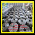 100 x 100mm galvanized welded wire mesh panel