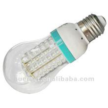 Грушевидная форма Светодиодная лампа высокой мощности